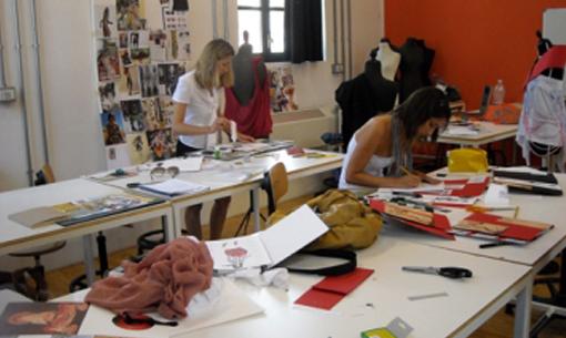 Обучение в италии дизайн одежды